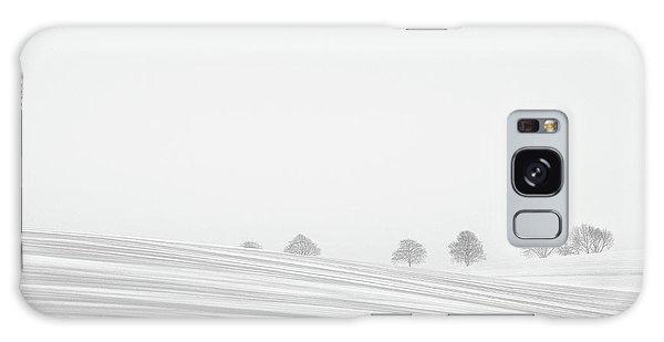 Higher Galaxy Case - Snowlines by Lou Urlings