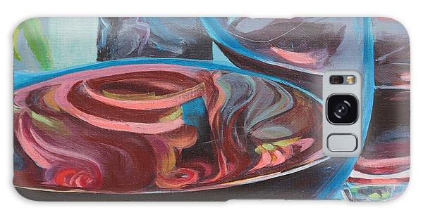 So Galaxy Case by Trina Teele