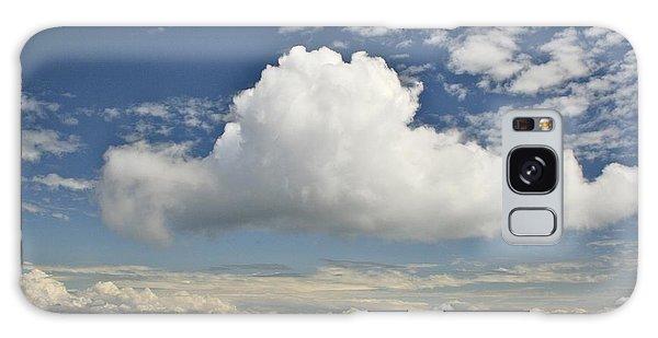 Soaring Cloud Galaxy Case