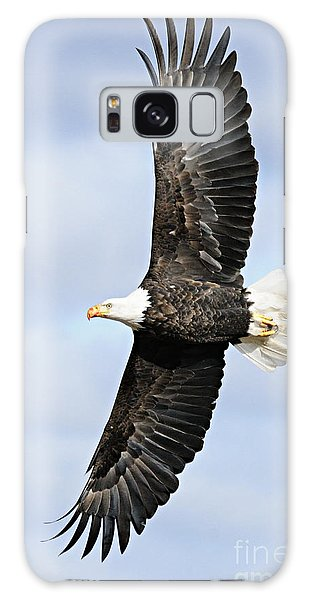 Soaring Eagle Galaxy Case