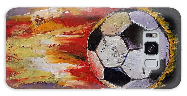 Soccer Galaxy Case