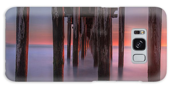 Soft Light From Starboard Galaxy Case by Tim Bryan
