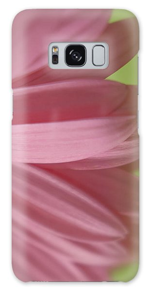 Soft Petals Galaxy Case
