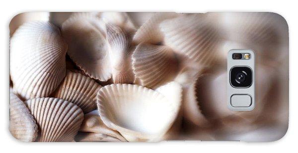 Soft Shells Galaxy Case
