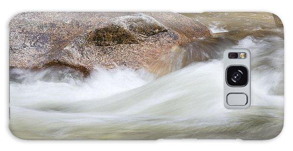 Soft Water Galaxy Case