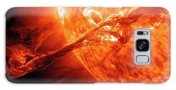 Solar Flare Galaxy Case