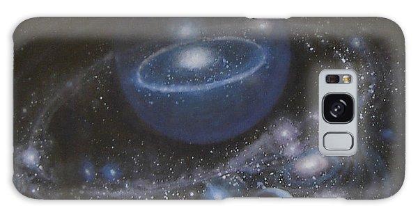 Solar System Galaxy Case