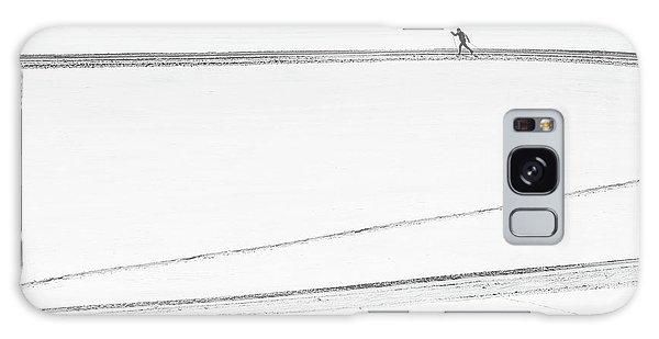 Race Galaxy Case - Solitary . . by Matej Rumansky