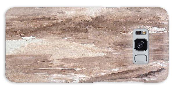 Solitude Galaxy Case by Susan  Dimitrakopoulos