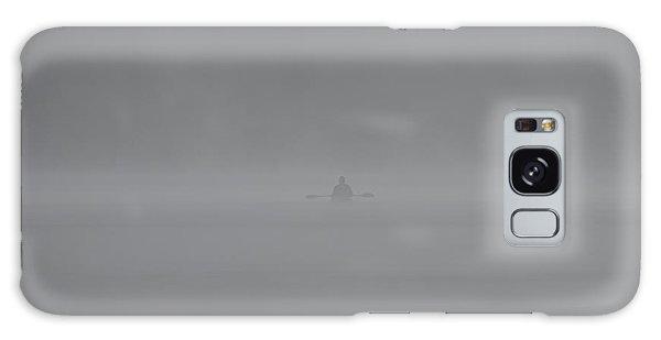 Solitude Galaxy Case