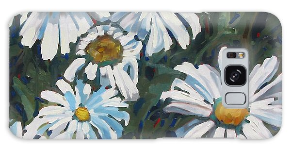 Some Are Daisies Galaxy Case