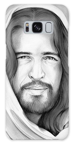 Savior Galaxy Case - Son Of Man by Greg Joens