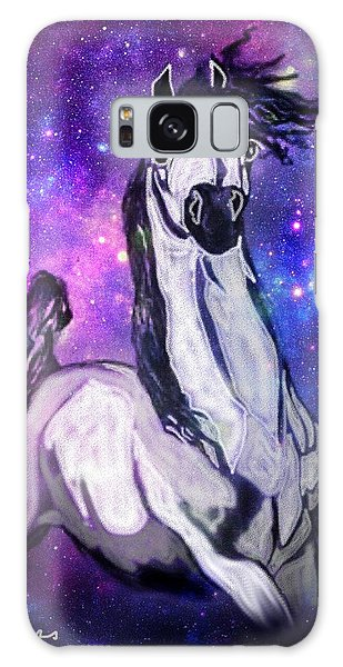 Son Of The Stars Galaxy Case