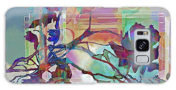 Sonata Galaxy Case by Ursula Freer