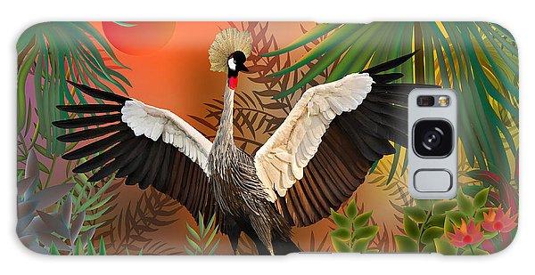Songbird - Limited Edition 2 Of 20 Galaxy Case