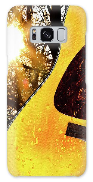 Songs From The Wood Galaxy Case