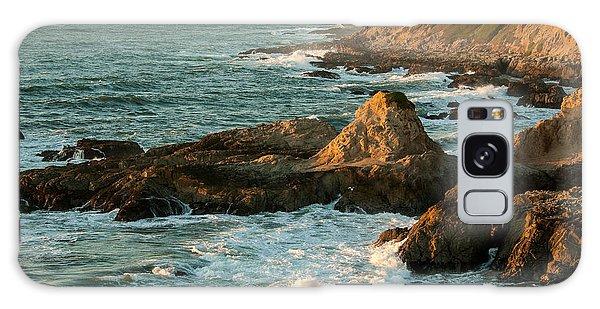 Sonoma Coast 1.7051 Galaxy Case