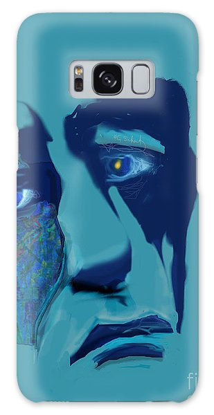 Sorrow Galaxy Case