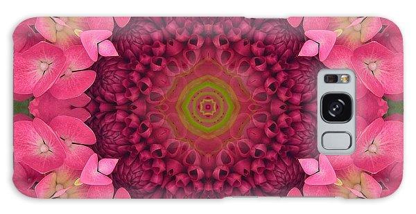 Soul Sister Mandala Galaxy Case
