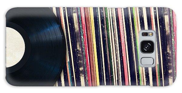 Sound Of Vinyl Galaxy Case