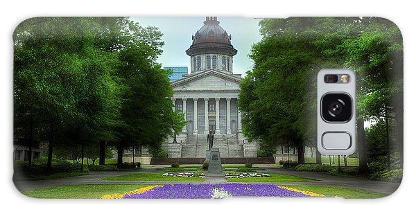 South Carolina State House Galaxy Case