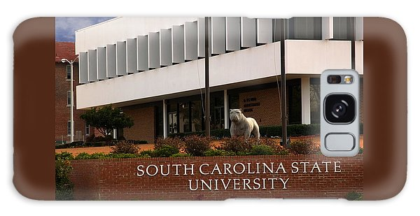 South Carolina State University 2 Galaxy Case