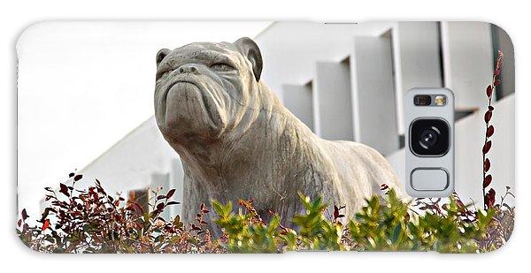 South Carolina State University Bulldog Galaxy Case