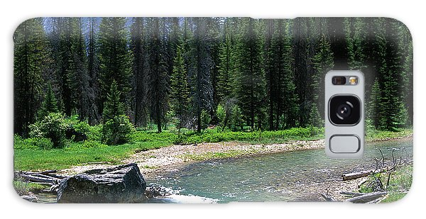 South Fork Payette River Grandjean Galaxy Case