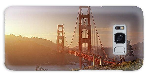 Landmark Galaxy Case - South Golden Gate. by Juan Pablo De