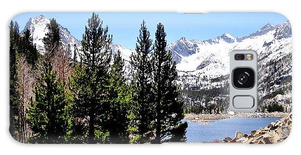 South Lake Galaxy Case by Marilyn Diaz