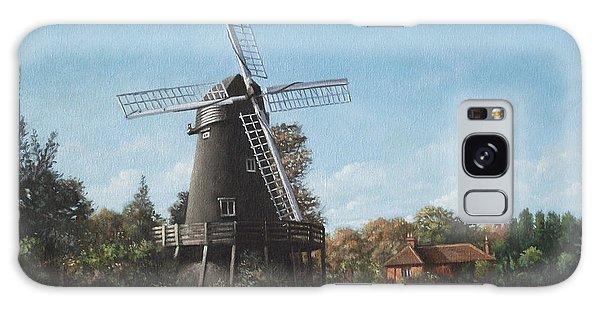 Southampton Bursledon Windmill Galaxy Case
