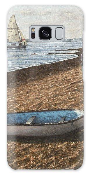 Southampton Weston Shore Galaxy Case