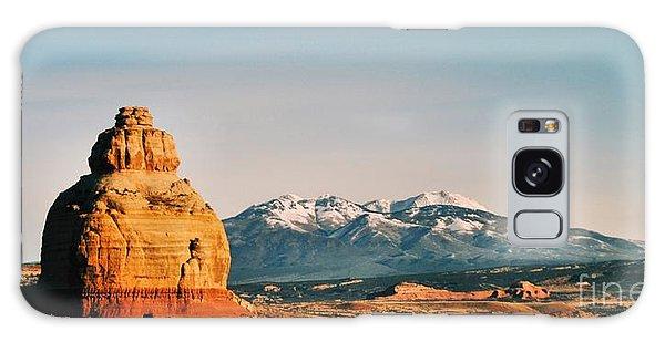 Southeastern Utah Galaxy Case