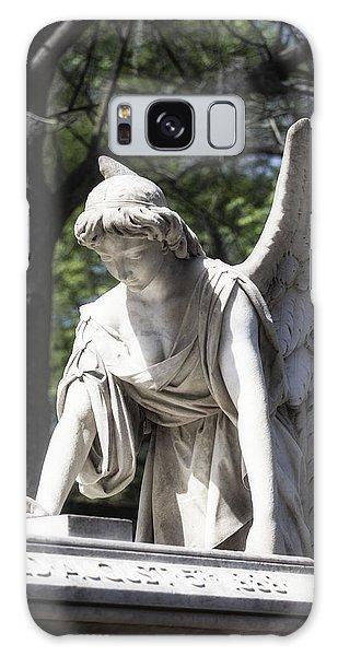 Southern Angel I Galaxy Case