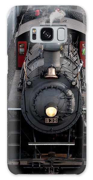 Southern Railway #630 Steam Engine Galaxy Case