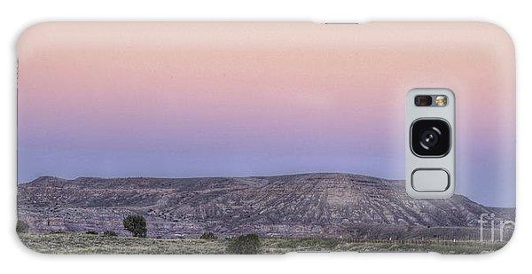 Southern Utah Sunset 2 Galaxy Case