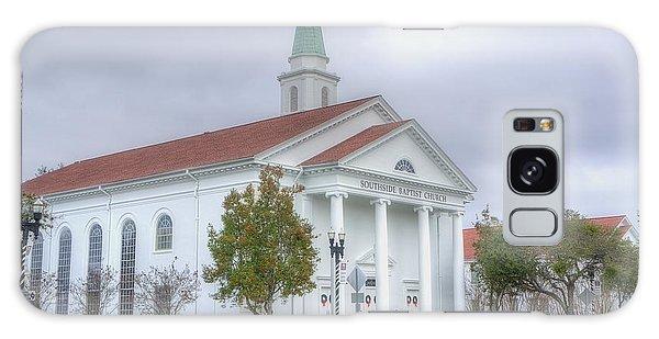 Southside Baptist Church Galaxy Case