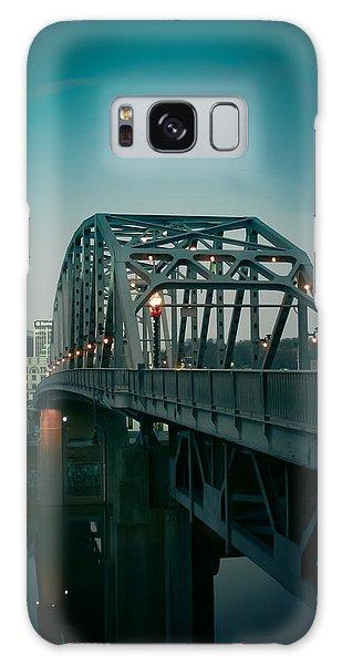 Southside Bridge  Galaxy Case