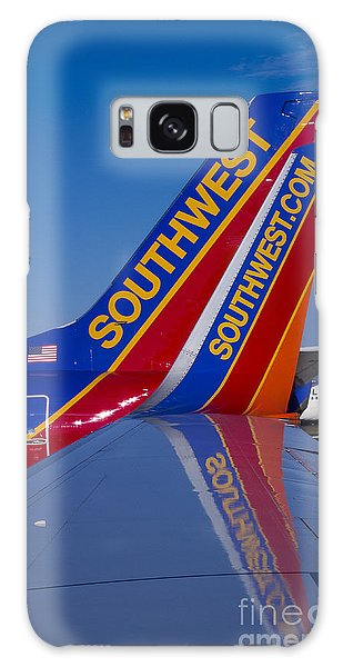 Southwest Galaxy Case