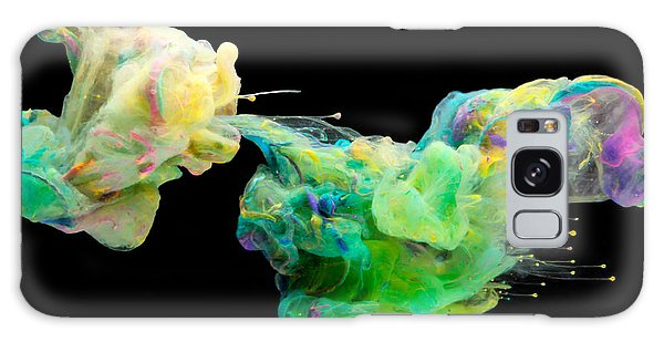 Space Romance - Abstract Photography Art Galaxy Case
