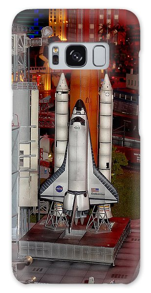 Space Shuttle Galaxy Case