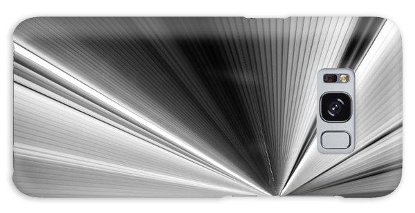 Space-time Continuum Galaxy Case by Mihai Andritoiu