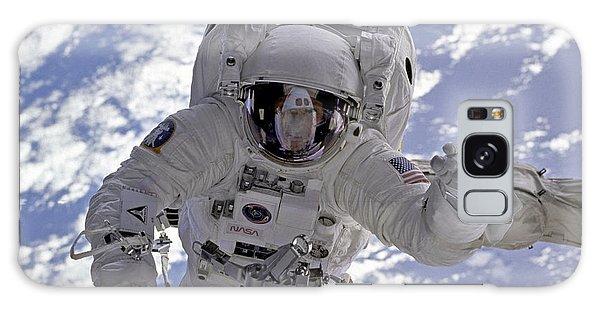 Space Walk 2 Galaxy Case