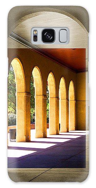 Spanish Arches Galaxy Case