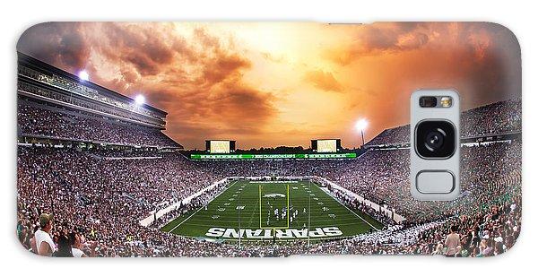 Spartan Stadium Galaxy Case