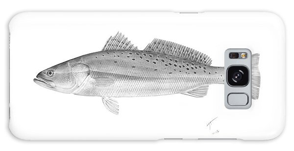 Speckled Trout - Scientific Galaxy Case