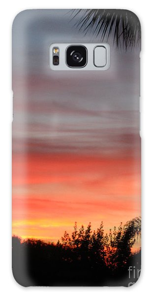 Spectacular Sky View Galaxy Case