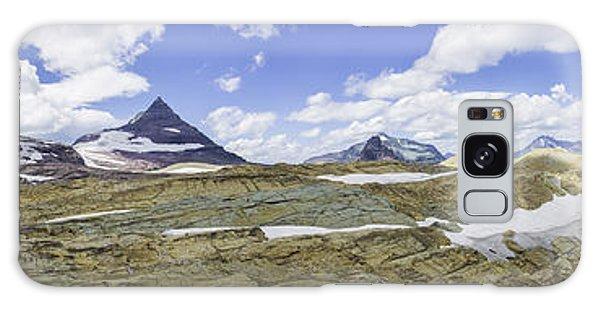Sperry Glacier Basin Galaxy Case
