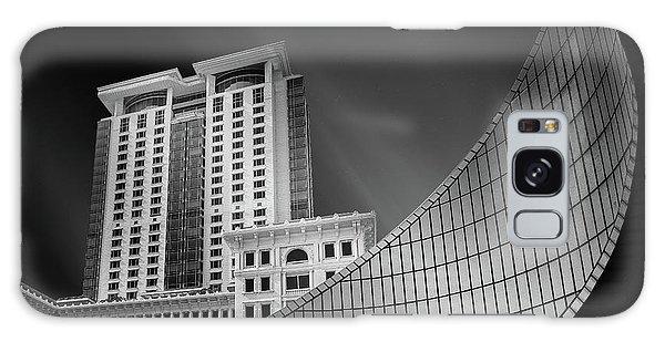 Spiral City Galaxy Case
