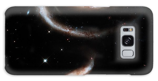 Spiral Galaxies Galaxy Case